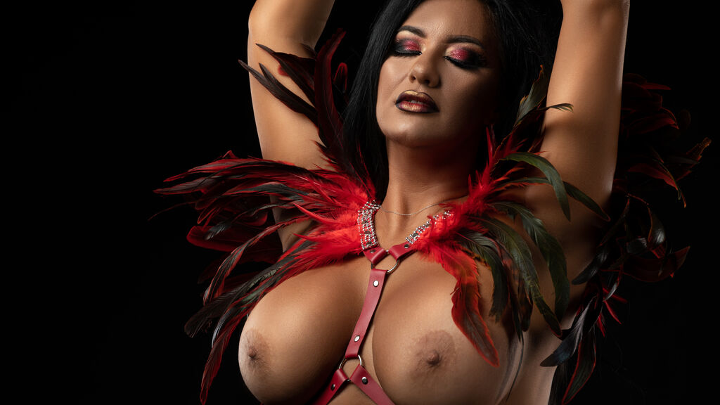 Show caliente de webcam de MissyJolie – Chicas en Jasmin