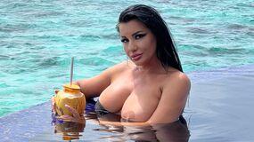MissyJolie's hete webcam show – Meisjes op Jasmin