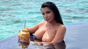 Spectacle webcam chaud de MissyJolie – Filles sur Jasmin