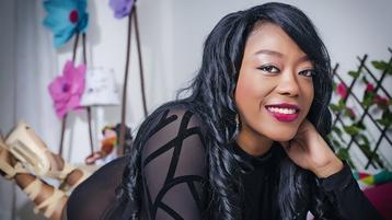 TiffanyEbony's hot webcam show – Girl on Jasmin