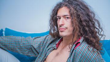 CollinBain's hot webcam show – Boy on boy on Jasmin