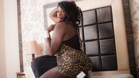 BigDirtyBlack's profile picture – Transgender on LiveJasmin