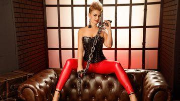 AstridSteel's hot webcam show – Fetish on Jasmin