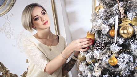 NikiOrchid's profile picture – Girl on LiveJasmin