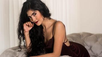 Show quente na webcam de AmyBennet – Meninas em Jasmin