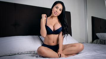 FlaviaSantaCruz's hot webcam show – Girl on Jasmin