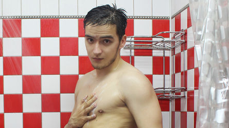 DouglasHorn's profile picture – Gay on LiveJasmin