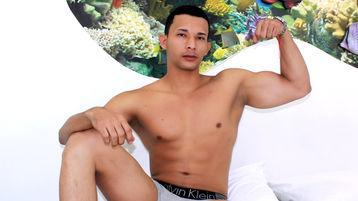 BrunnoMartins's hot webcam show – Boy on boy on Jasmin