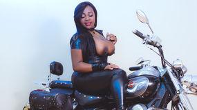 JewElEbony's hot webcam show – Girl on LiveJasmin