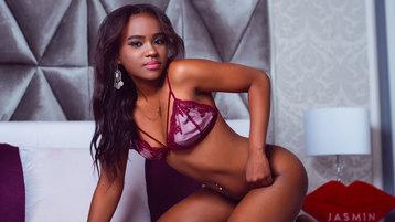 CorinaColl's hete webcam show – Meisjes op Jasmin