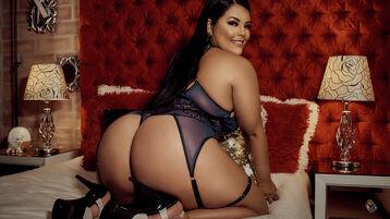 Spectacle webcam chaud de AdelaRioss – Fille sur Jasmin