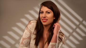 LikableChantal:n kuuma kamera-show – Nainen sivulla Jasmin