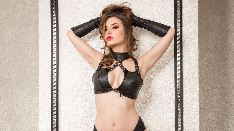 Image de profil DiamondFoxTS – Transsexuel sur LiveJasmin