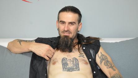 AxelHammer's profile picture – Gay on LiveJasmin