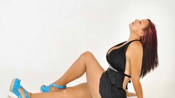 Spectacle webcam chaud de DhayannaX – Femme Mûre sur Jasmin