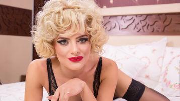 Show di sesso su webcam con KerryJadeTs – Transessuali su Jasmin