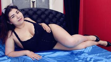 HanaAdele`s heta webcam show – Flickor på Jasmin