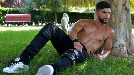 MarkHardxx's profile picture – Gay on LiveJasmin