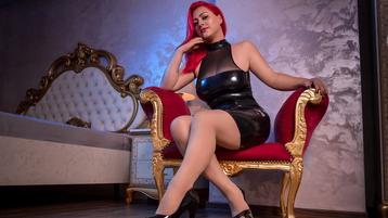 RedBabe's hete webcam show – Meisjes op Jasmin