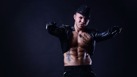 HugePecs69's profile picture – Gay on LiveJasmin