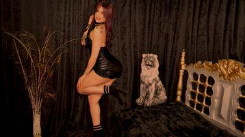 Show caliente de webcam de MESSYASSBIGCOCK – Transexual en Jasmin