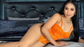YoungJjasmine sexy webcam show – Dievča na Jasmin