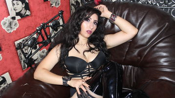 Latexextassyx のホットなウェブカムショー – Jasminのフェチ女