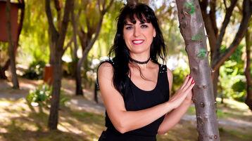 Show quente na webcam de NadineBrown – Mulheres maduras em Jasmin