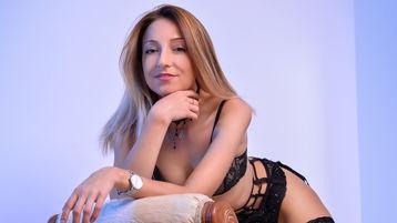 BonnyMyrtle szexi webkamerás show-ja – Lány a Jasmin oldalon