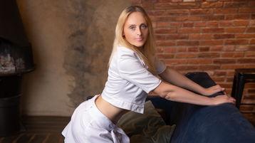 SintyBroom's hot webcam show – Girl on Jasmin