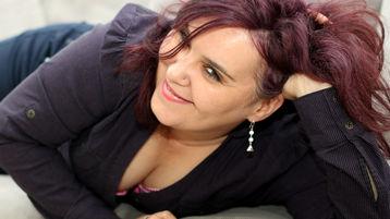 CynthiaJohns tüzes webkamerás műsora – Lány Jasmin oldalon