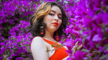 IsabellaLewis szexi webkamerás show-ja – Lány a Jasmin oldalon