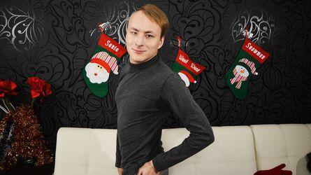 FredNeal obrázovka – Gayové na LiveJasmin