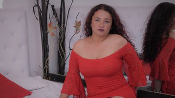 keillamilf's hot webcam show – Mature Woman on Jasmin