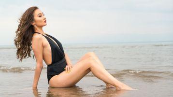 AumiChik's hot webcam show – Girl on Jasmin