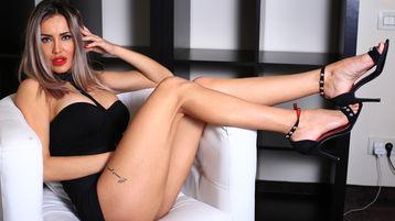 lexxybloom szexi webkamerás show-ja – Lány a Jasmin oldalon