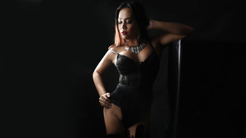 Gorący pokaz FuckAbleLadyAlex – Transseksualista na Jasmin