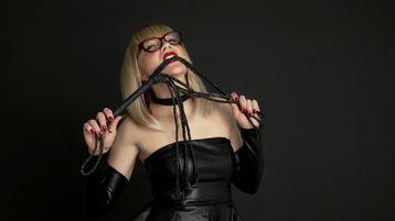 Ellvia's hot webcam show – Fetish on Jasmin