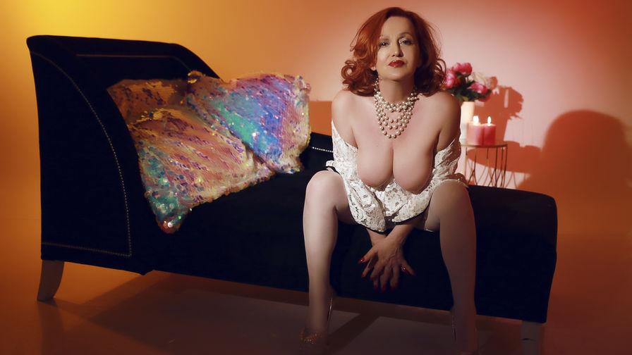 Poza de profil a lui LadyJosette – Femeie Matura pe LiveJasmin