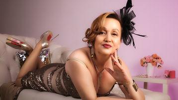 LadyJosette のホットなウェブカムショー – Jasminの熟女
