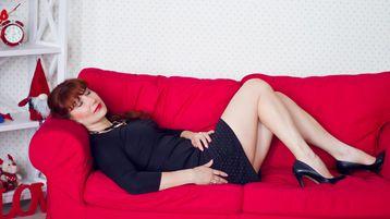 ladyflirt1:n kuuma kamera-show – Kypsä Nainen sivulla Jasmin