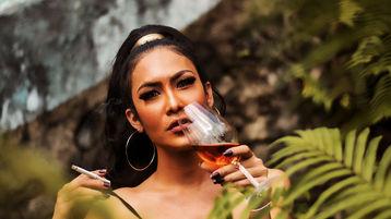 xtemptingMEDUSAx's hot webcam show – Transgender on Jasmin