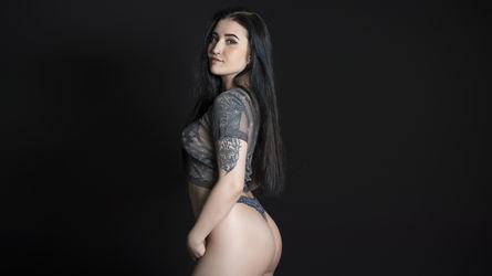 LilyAngelica fotografía de perfil – Chicas en LiveJasmin
