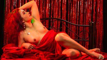 SUSANSEXXYY のホットなウェブカムショー – Jasminの熟女
