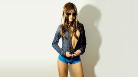 Spectacle webcam chaud de yummymodel – Fille sur Jasmin