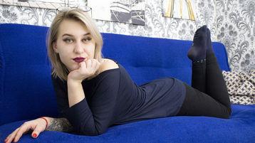 DanielaHills's hot webcam show – Hot Flirt on Jasmin