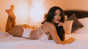 LaraCharm sexy webcam show – Dievča na Jasmin