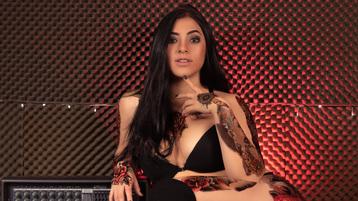 LucyRoberts's heiße Webcam Show – Mädchen auf Jasmin