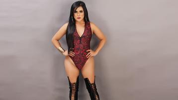 XHugeCockMARTINA's hot webcam show – Transgender on Jasmin
