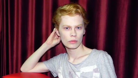 NickGinger's profile picture – Gay on LiveJasmin